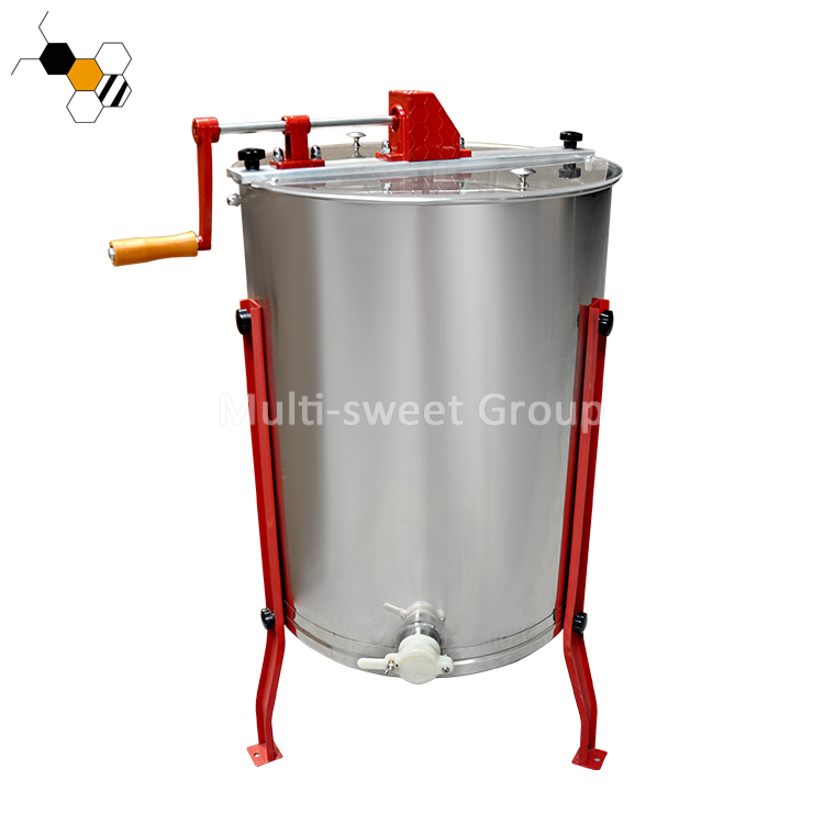 Multi Sweet Group A Leading Beekeeping Solution Provider